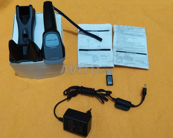 Opticom OPI 3301i - 1