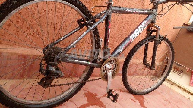دراجة رياضية - 1