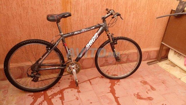 دراجة رياضية - 4