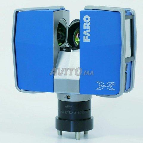 Faro Focus3D X 330 .. - 3
