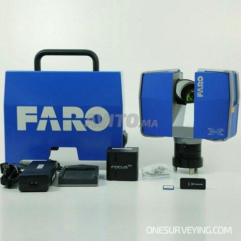 Faro Focus3D X 330 .. - 4