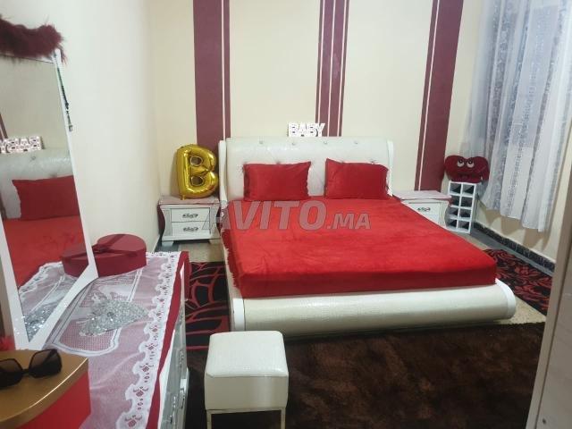 appartement meuble en plein centre nador - 1