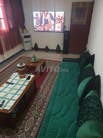 appartement meuble en plein centre nador - 2