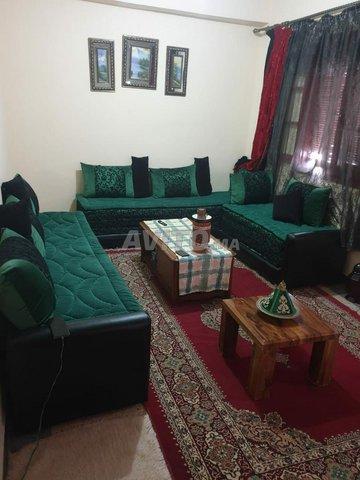 appartement meuble en plein centre nador - 3