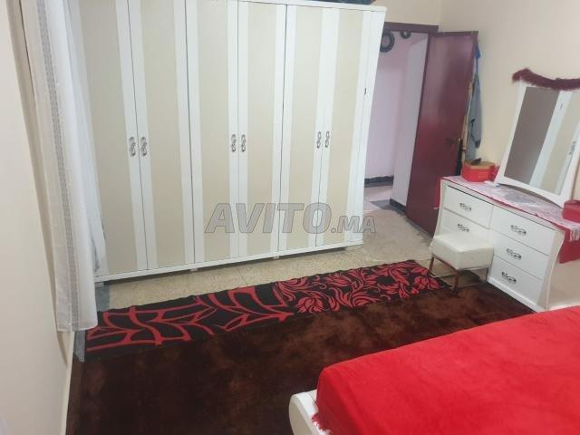 appartement meuble en plein centre nador - 4