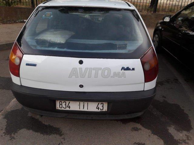 Fiat palio  - 5