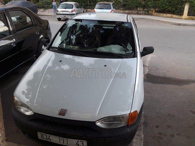 Fiat palio  - 6