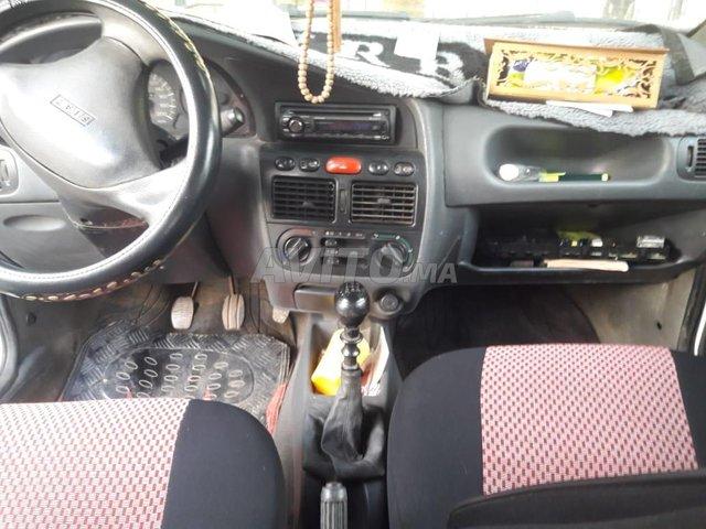 Fiat palio  - 2