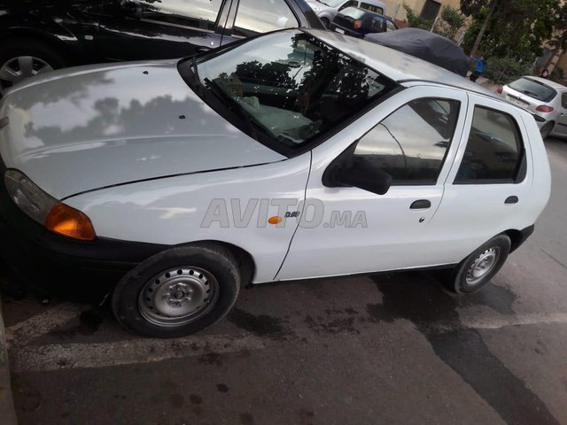 Fiat palio  - 1