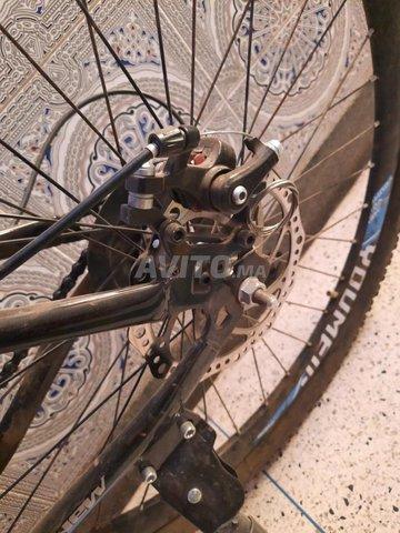 الدراجة مستخدمة لمدة شهرين  - 4