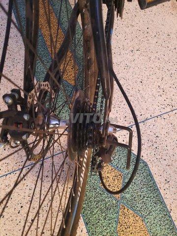 الدراجة مستخدمة لمدة شهرين  - 5