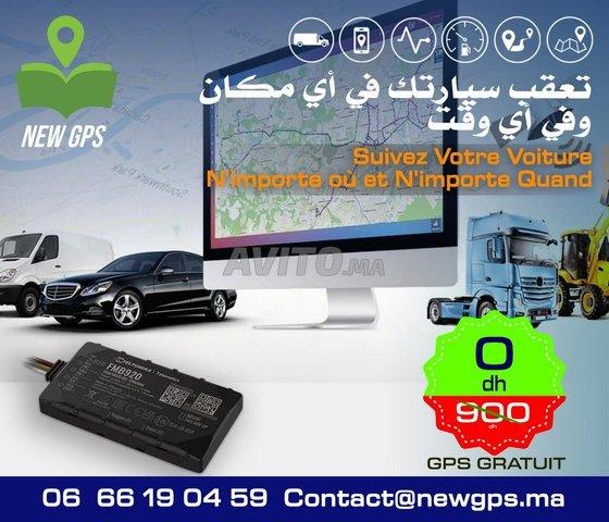 TRACEUR GPS1 - 1