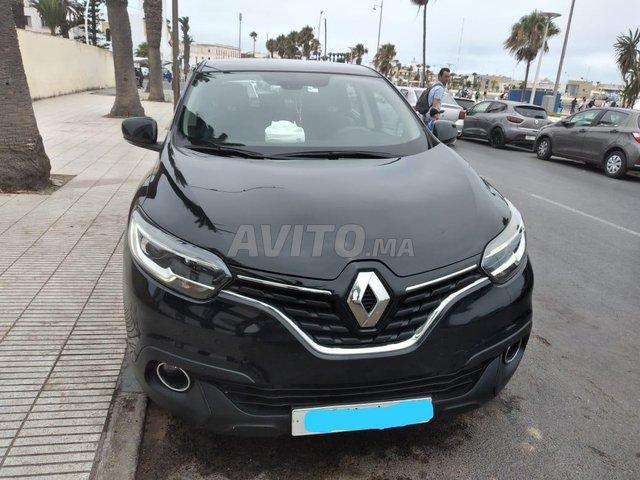 Renault kadjar  NEUF  - 2