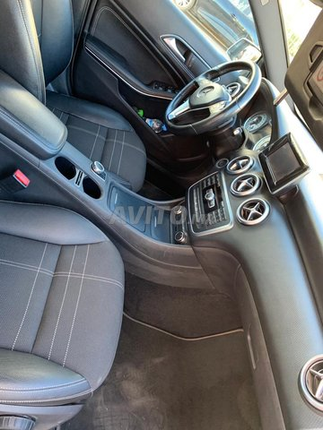 Vente voiture Mercedes classe a 180d - 3