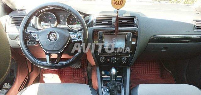 Volkswagen jetta automatique-diesel - 1
