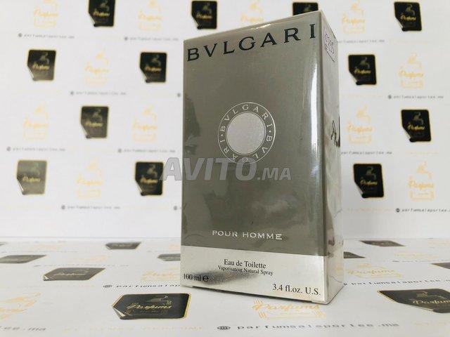 Parfums Authentique Originaux testeurs Emballage  - 7