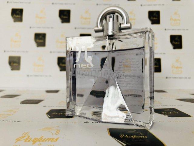 Parfums Authentique Originaux testeurs Emballage  - 1