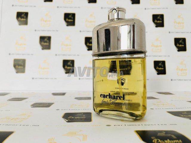 Parfums Authentique Originaux testeurs Emballage  - 6