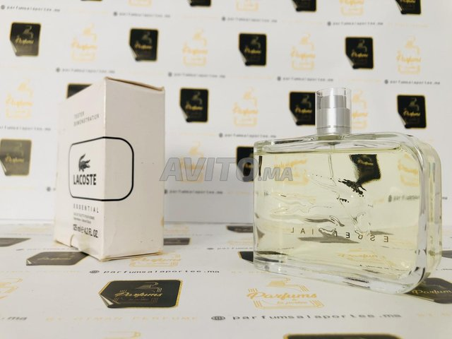 Parfums Authentique Originaux testeurs Emballage  - 5