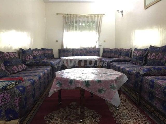 dar 2 chambres wifi salon 119m - 4