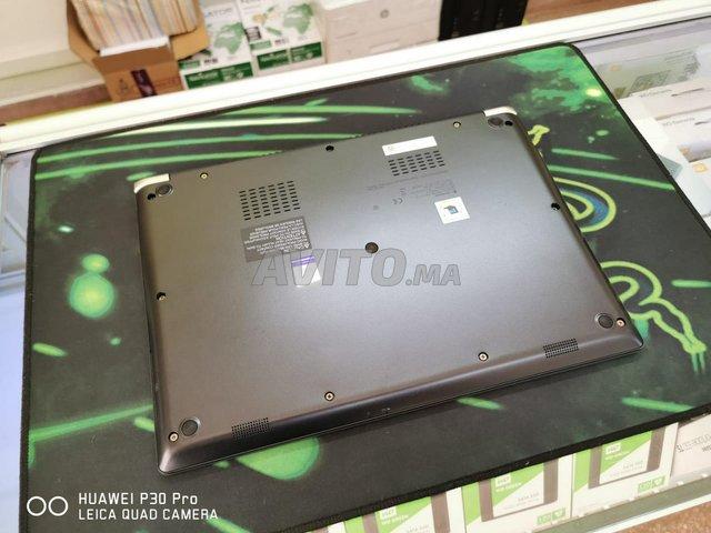 Toshiba Dynabook Portege i7 10TH 8Go 256Go SSD  - 8