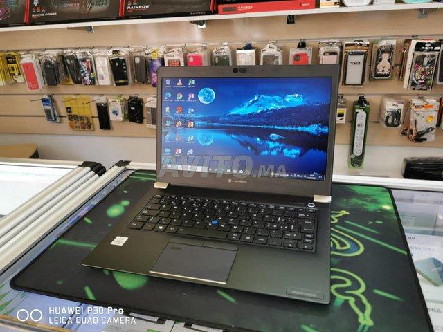 Toshiba Dynabook Portege i7 10TH 8Go 256Go SSD  - 1