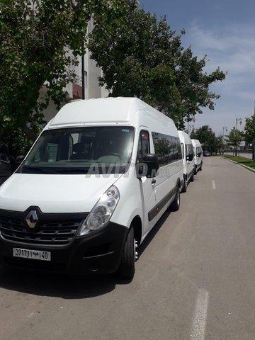 Renault master - 2