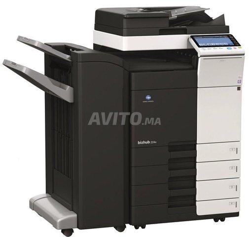photocopies c284e - 1