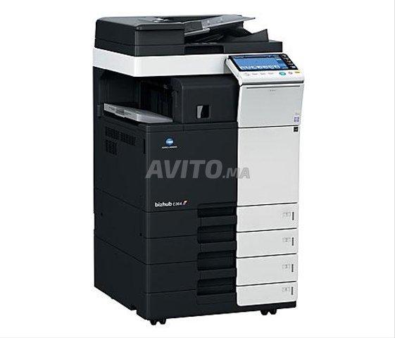 photocopies c284e - 5