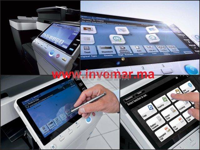 photocopies c284e - 4