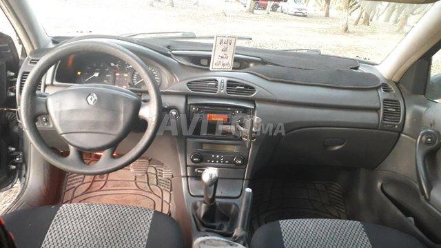 Renault laguna  - 4