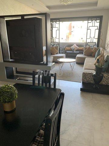 Bel Appartement meublé à prestigia - 1