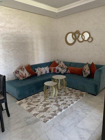 Bel Appartement meublé à prestigia - 7