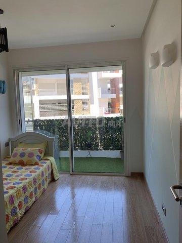 Bel Appartement meublé à prestigia - 6