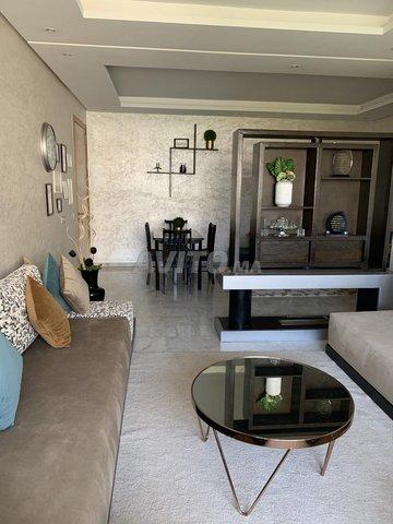 Bel Appartement meublé à prestigia - 2