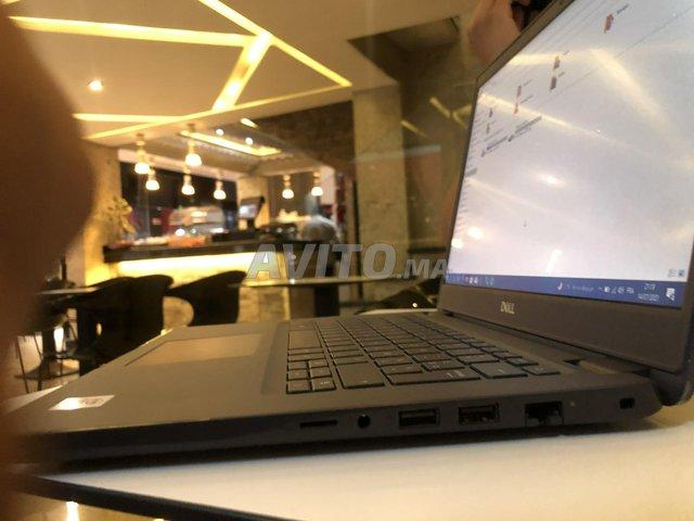 Dell Latitude 3410 - i3 10eme - 1256GB - 7