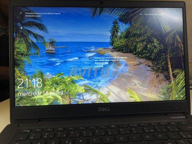 Dell Latitude 3410 - i3 10eme - 1256GB - 2