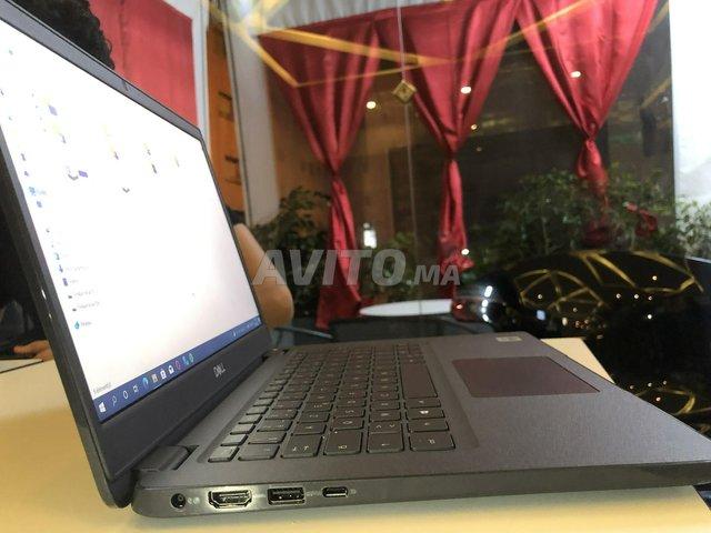 Dell Latitude 3410 - i3 10eme - 1256GB - 8