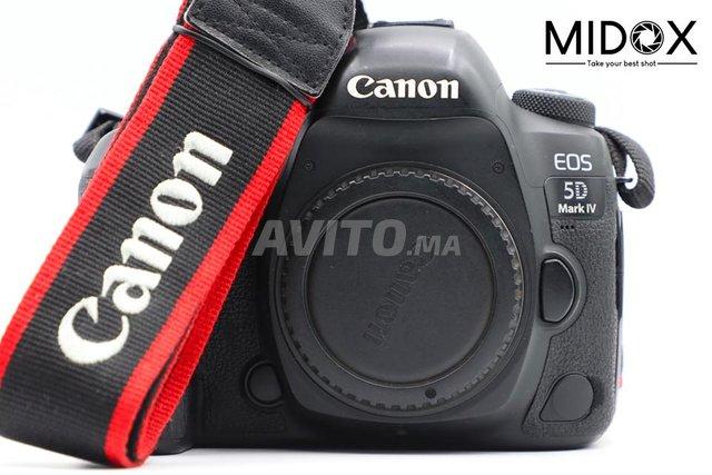 Canon 5D mark 4 MAGASIN Midox SHOP à Maarif  - 1