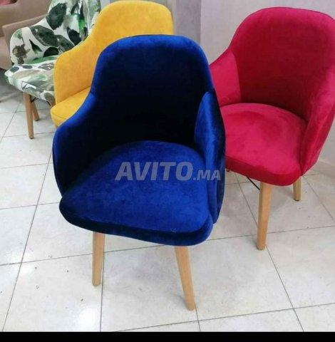 Promotion des chaise new  - 3