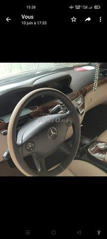 Mercedes s320 - 2
