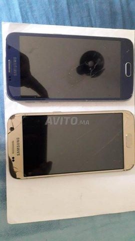 smartphone Samsung - 3