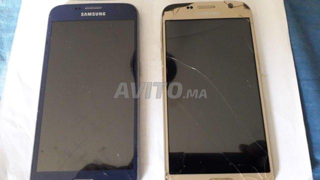 smartphone Samsung - 1