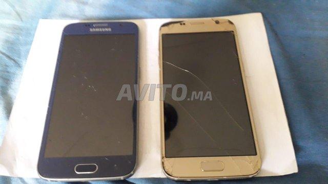 smartphone Samsung - 4