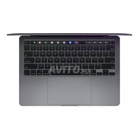 MacBook Pro 13 pouces 2019 8 Go Core i5  - 2