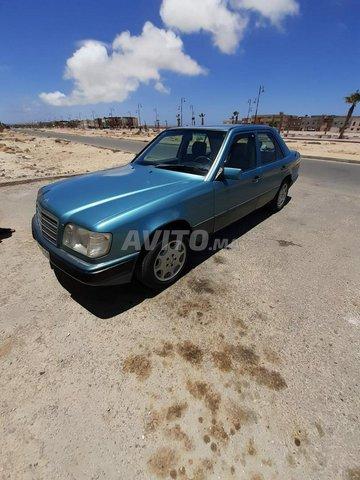 Mercedes E250 - 3