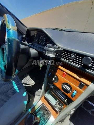Mercedes E250 - 4