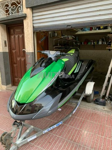 jet ski 1800 model 2012 - 2