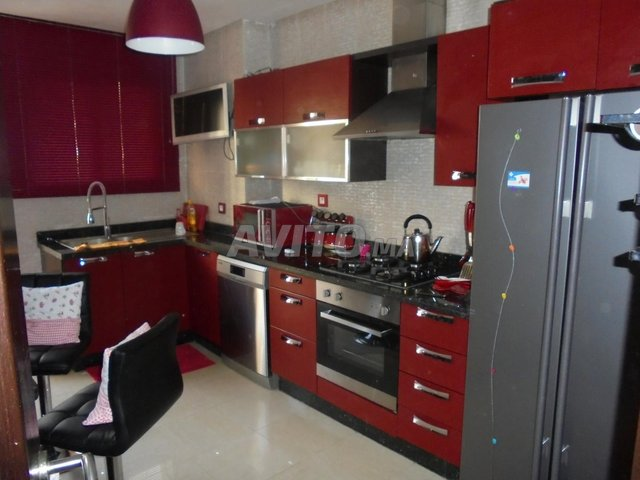 Appartement luxueux a Islane - 2