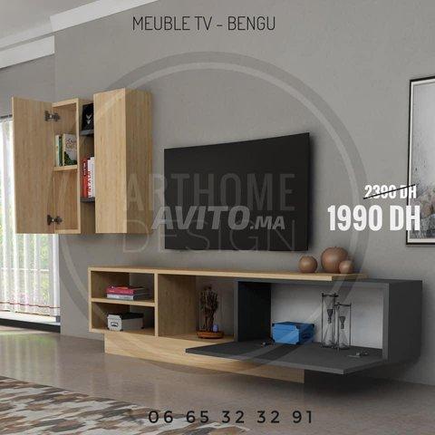 MEUBLE TV BENGU - 2